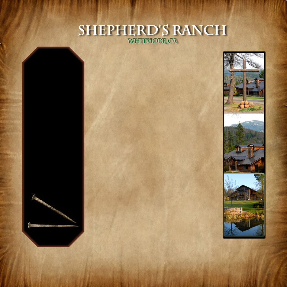 Shepherd's Ranch